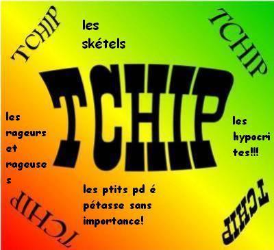 tx chip
