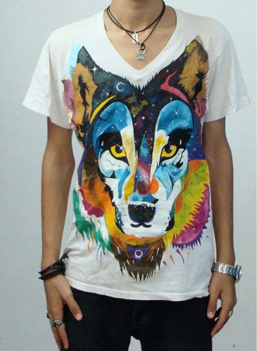 # 038 : Wolf. *.*