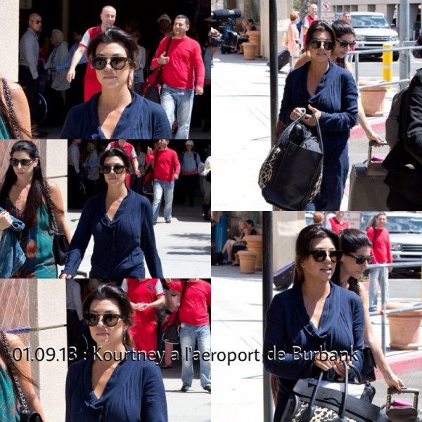 PHOTOSHOOT | Kim en mode avant que North naisse !