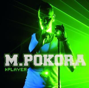 Matt Pokora- Player ( Paroles du 2ème Album)