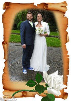 Mariage d'Amandine et Bastien Samedi 18 Juin 2016