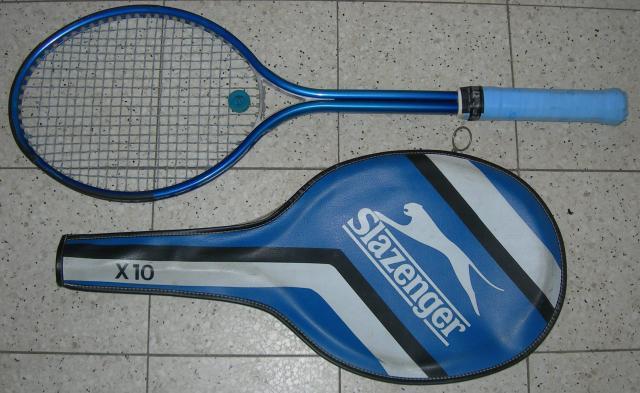 Slazenger X10