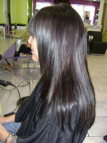 Quelques verites sur les extensions cheveux au maroc - Salon de coiffure lissage bresilien ...