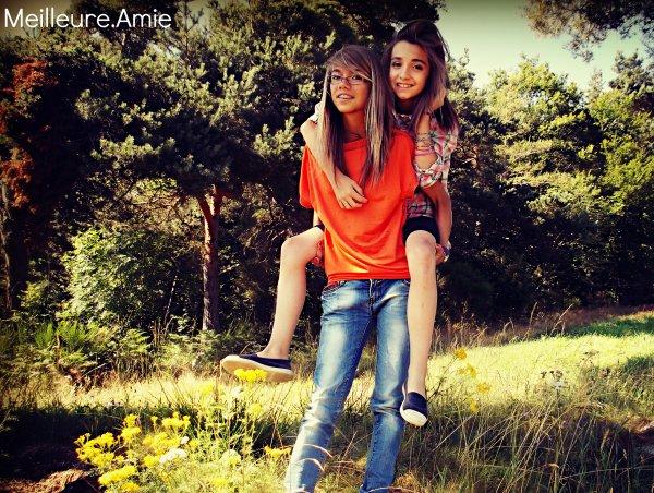 Meilleure Amie ! ♥