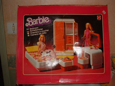 Articles de moumoudolls tagg s barbie 70 39 s page 4 for Chambre 70 s
