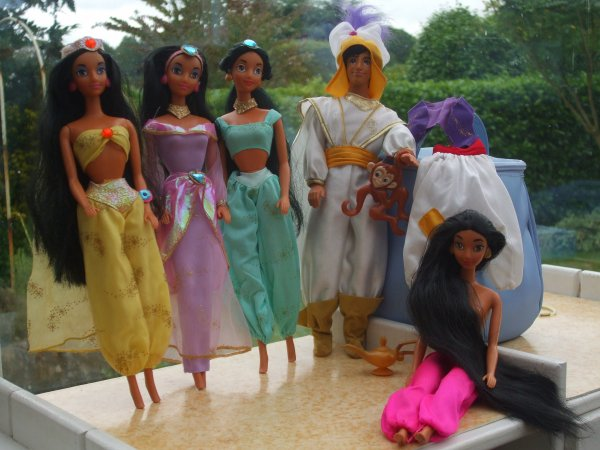 Mes Disney (3)