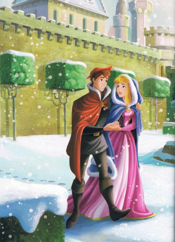 Aurore et Philippe