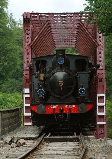 L'Alsace: Thur-Doller et Cit� du train...