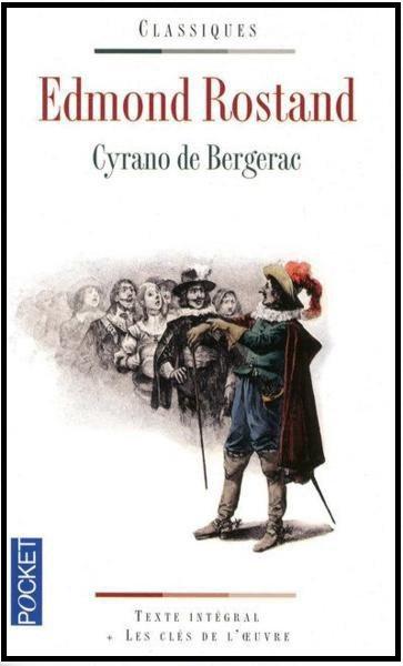 Cyrano de bergerac edmond rostand le salon des - Salon de the bergerac ...