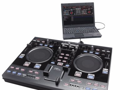 Articles de gurvan35600 tagg s platine de mix dj - Table de mixage de david guetta ...