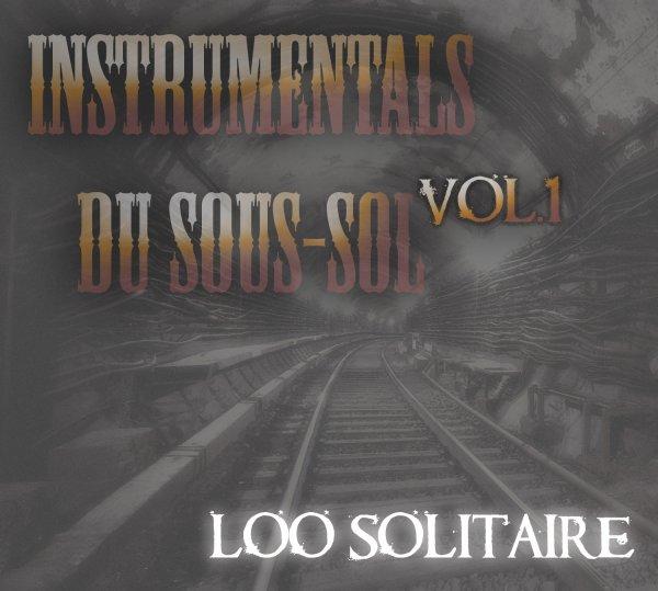 INSTRUMENTALS DU SOUS-SOL VOL.1 / 91 WARRIOR'Z (95 BPM) Extrait (2013)