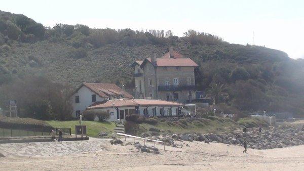 une journ�e a la plage