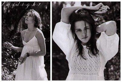 Les personnages principaux...Bella Swan...