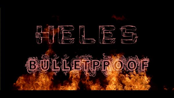 HELES- boolletproof
