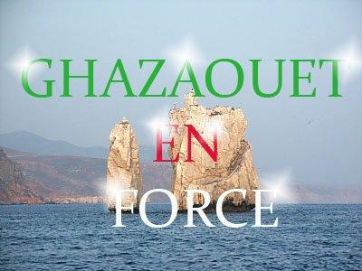 ghazaouet
