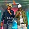 DJ FLY Feat X-MAN & PAILLE - Ba Mwen Dancehall