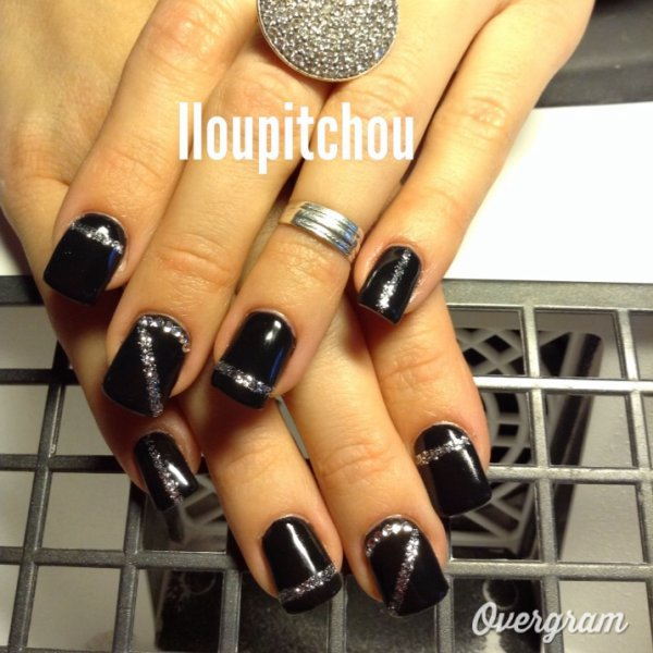 blog de iloupitchou d co d 39 ongle en gel. Black Bedroom Furniture Sets. Home Design Ideas