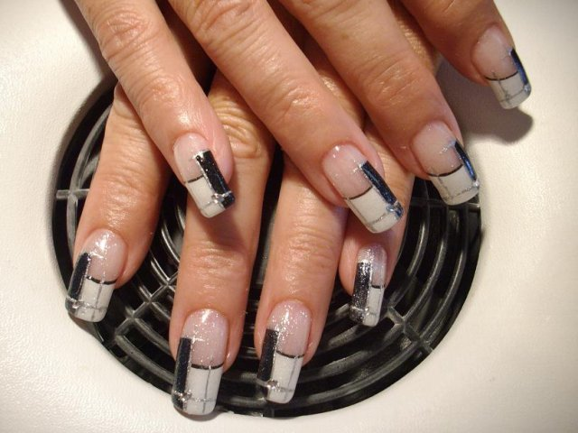 Blog de iloupitchou d co d 39 ongle en gel - Pose original pour photo ...
