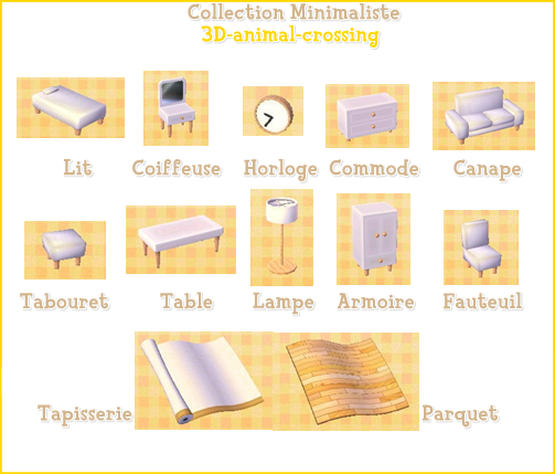 animal crossing new leaf how to get rococo furniture