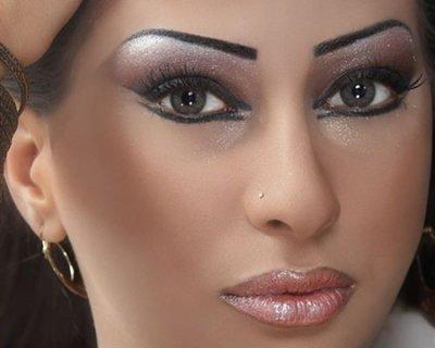 maquillage libanais COIFFEUSE MAQUILLEUSE de MARIAGE ,maquillage libanais