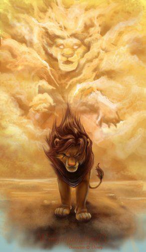 Le Roi Lion �