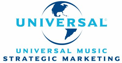 Label USM de Universal Music    Partenariat : Site - MySpace - Youtube - Twitter - Facebook