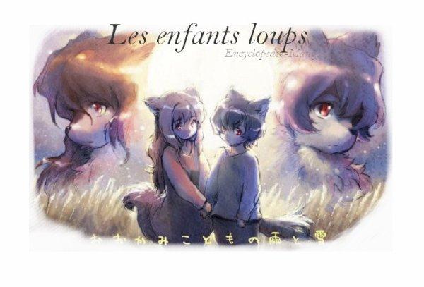Les Enfants Loups Blabla Du Haut Livradois
