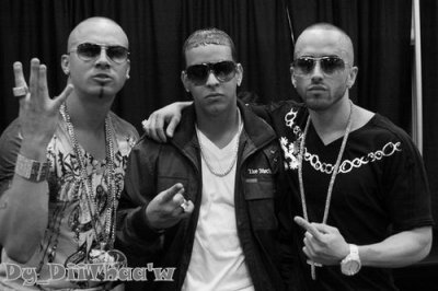 Daddy Yankee y Wisin & Yandel marcan record