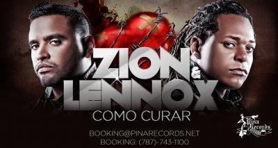 TrackList: Zion & Lennox - Los Verdaderos (2010)