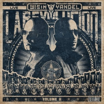 Wisin & Yandel: La Revolución Live ( Vol.1 ) + ( Vol. 2 ) ( 2010 )