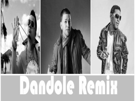 Gocho - Dandole (Remix)