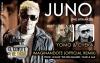"Juno ""The HitMaker"""