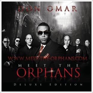 """Don Omar & Syko Grabarán """"Huerfano De Amor"""""""
