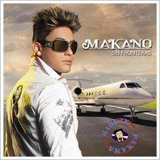 Makano – Sin Fronteras [Album 2010]