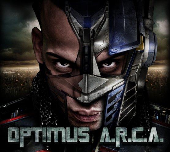 Arcangel – Optimus A.R.C.A (2010)