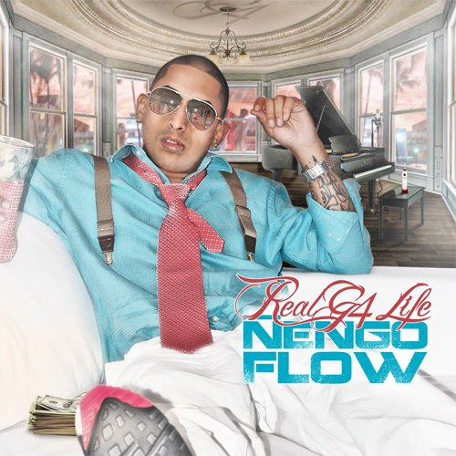 Ñengo Flow – RealG4Life The Mixtape