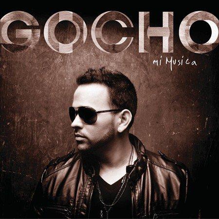 Gocho - Mi Musica (Cover, Tracklist )