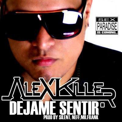 Alex Killer