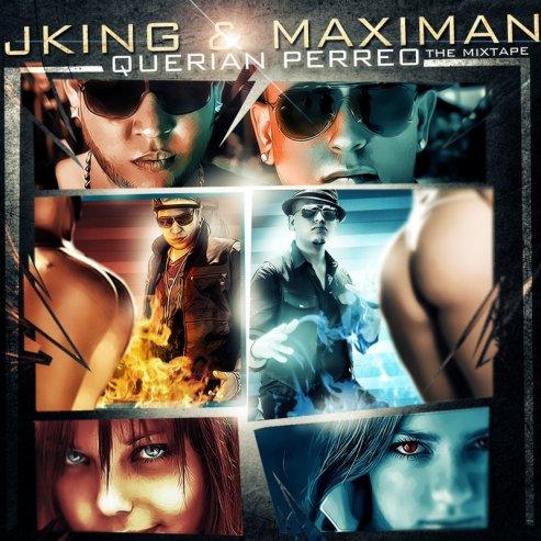 J King & Maximan – Querian Perreo? (2011)