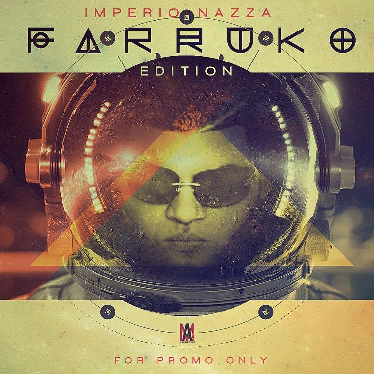 Farruko – Imperio Nazza Farruko Edition (2013)