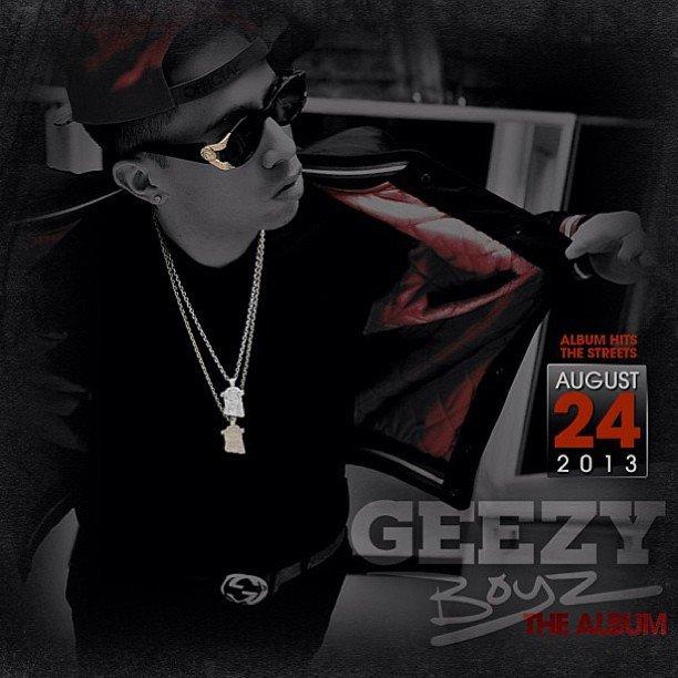 De La Ghetto – Geezy Boyz (2013)