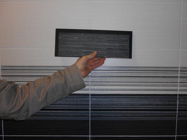 Wc Dans Salle De Bain Interdit : ... - choix carrelage salle de bain ...