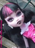 Photo de Monster-High-Draculaura
