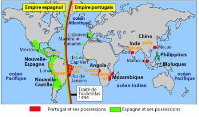 portugal and spain colonization in the England was so far behind spain and portugal in colonization becouse in 16th century it focused mainly on internal affairs and there was no intention to join colonial expeditions 35 2 votes.