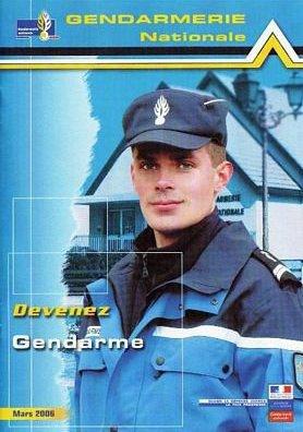 Devenez sous officier de gendarmerie gendarmerie44 - Grille salaire sous officier gendarmerie ...
