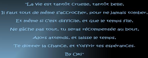 Prologue & G�n�rique