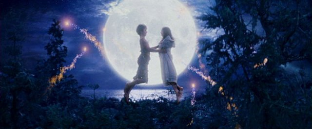 Peter Pan (Original music from the Motion Picture) / Fairy ...