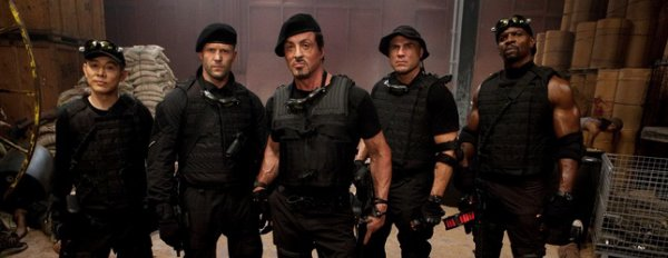 >> Expendables: Unit� Sp�ciale. <<