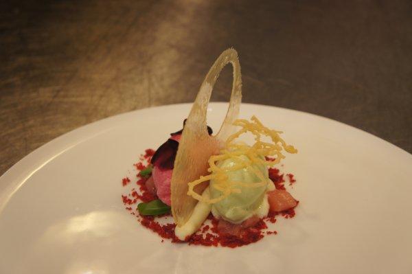 Restaurant Sj�n, Tommy Myllym�ki, J�nk�ping, Su�de