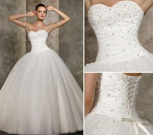 de beautifulruby - Location et vente de robes de mariées, robes de ...